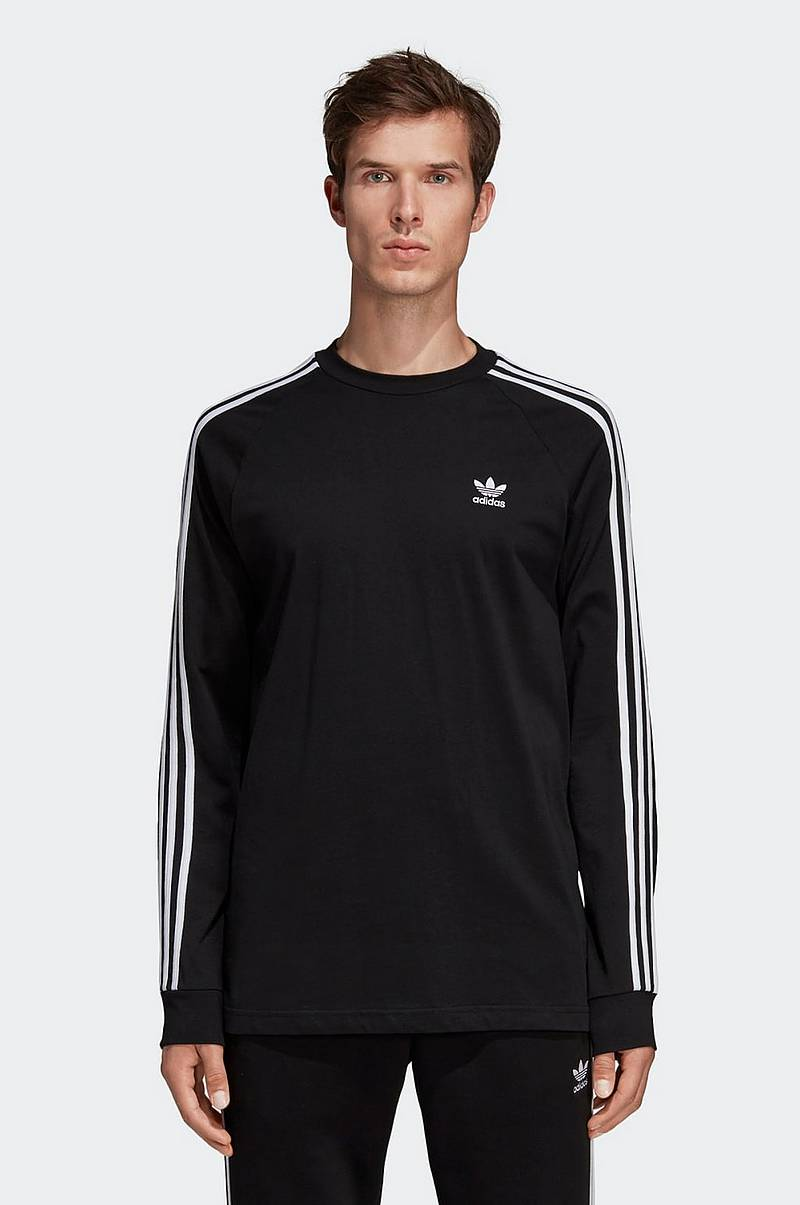 T-shirt 3-stripes LS Tee