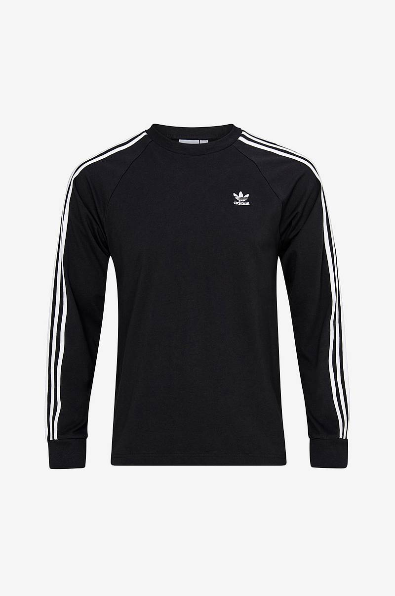 3 stripes LS Tee pusero