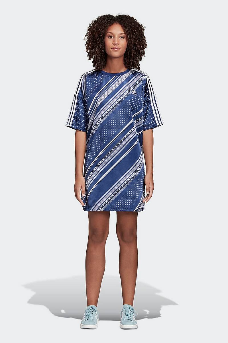 Mekko Trefoil Dress