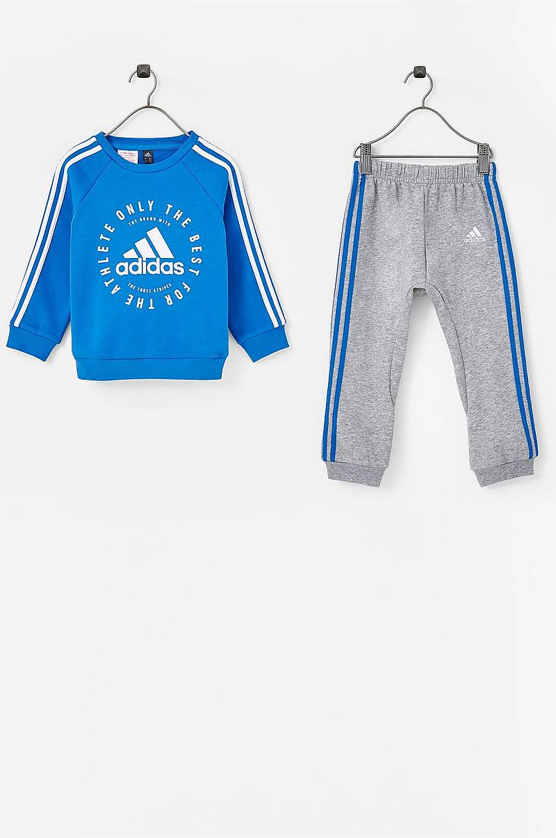 Joggingset Fleece 3-stripes Jogger Set