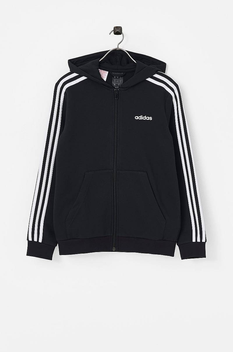 Hættetrøje Essentials 3-stripes Hoodie