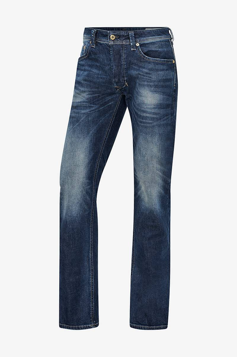 Jeans Larkee L.32 regular straight