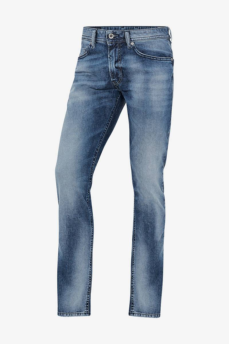 Plus Slim fit jeans online ellos.dk