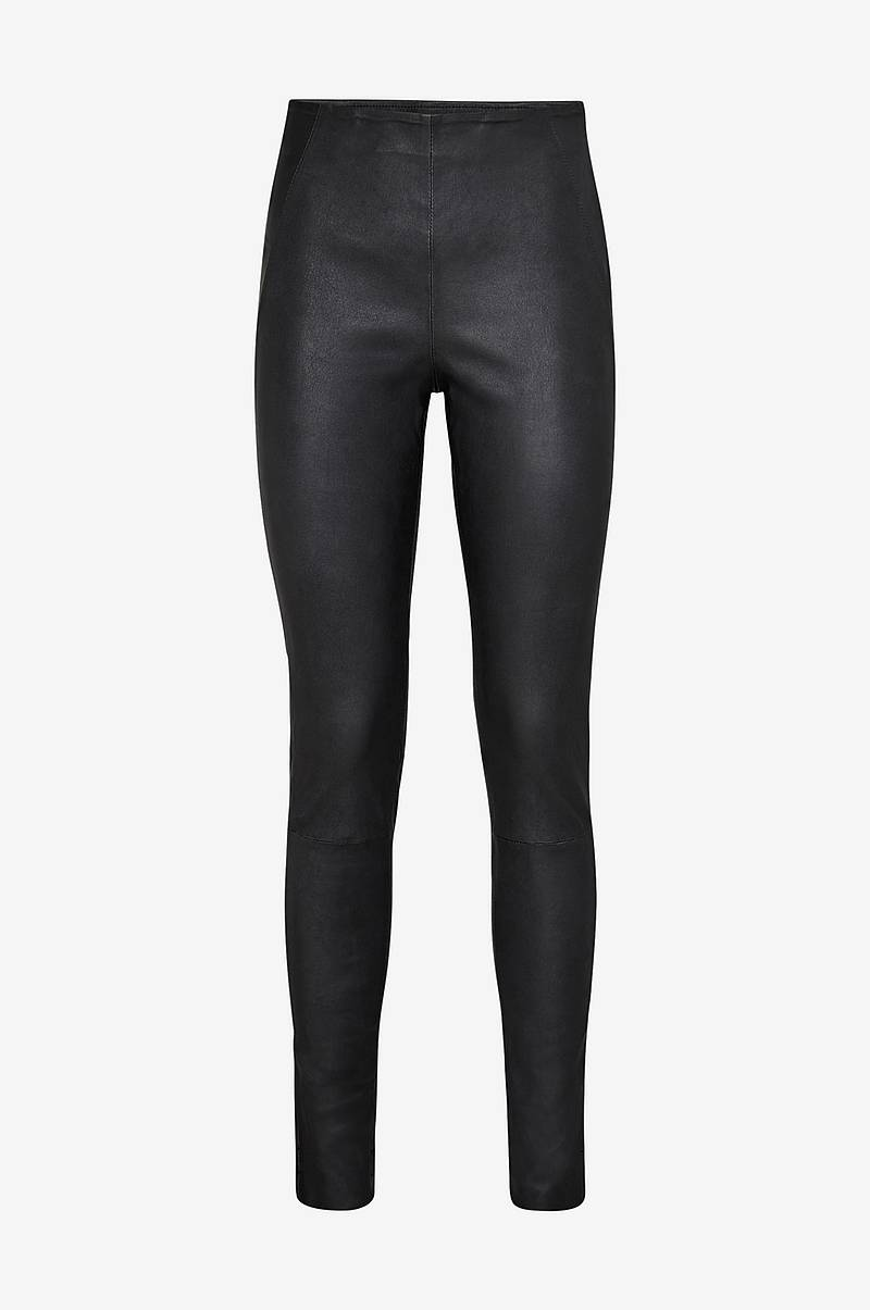 Leggings viWinny Stretch Leather