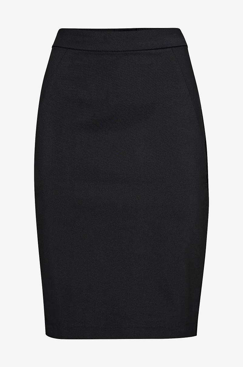 Nederdel vmvictoria HW Pencil Skirt