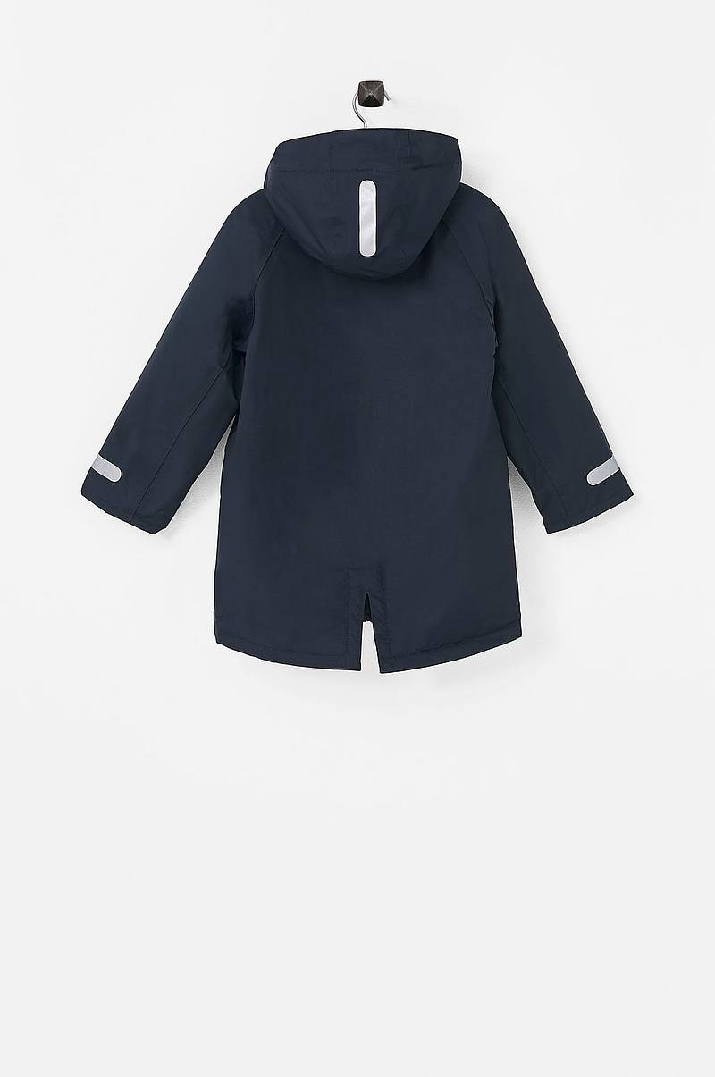 Regnjacka Kids Rain Jacket From The Sea