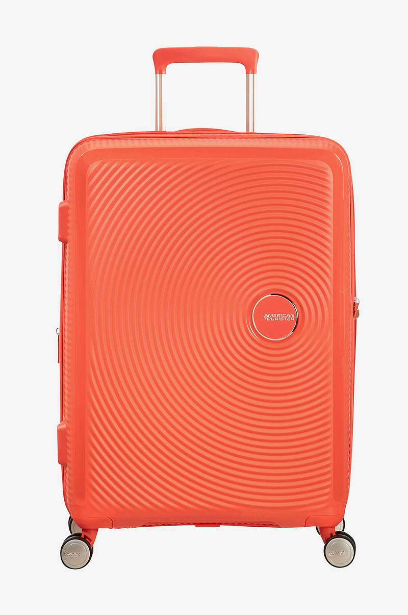 Tourister Soundbox Sp 67 Peach