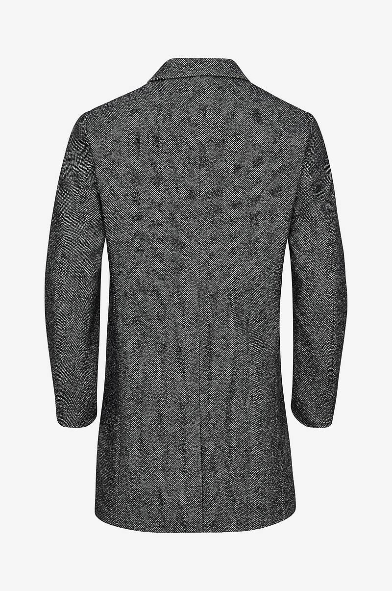 Rock jprMorten Wool Coat STS