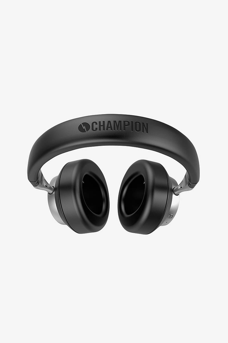 Hovedtelefoner Over-Ear Bluetooth