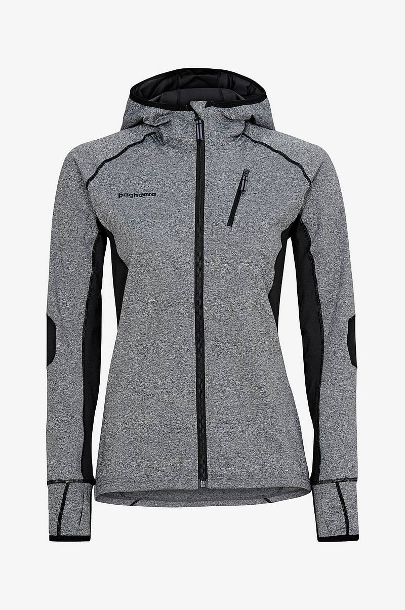 Funktionströja Thermic Hood Jacket Women