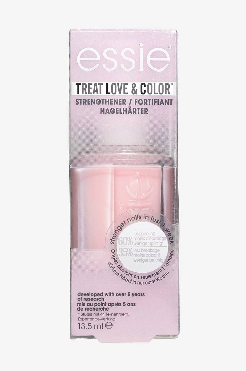 Treat Love & Color Nail Polish