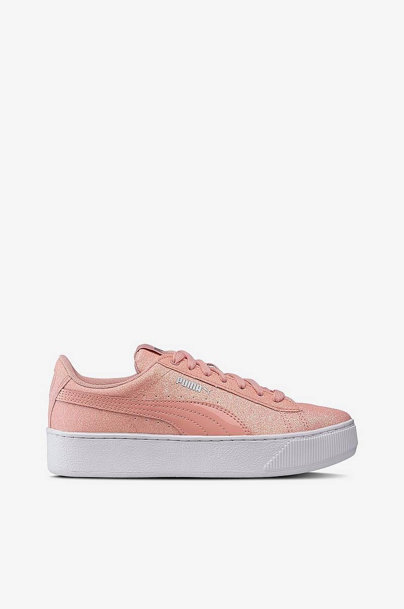 920b7d0939f Sneakers Puma Vikky Platform Glitz Jr
