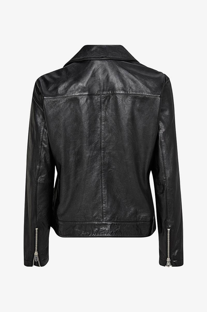 Skinnjakke Maeve Leather Jacket