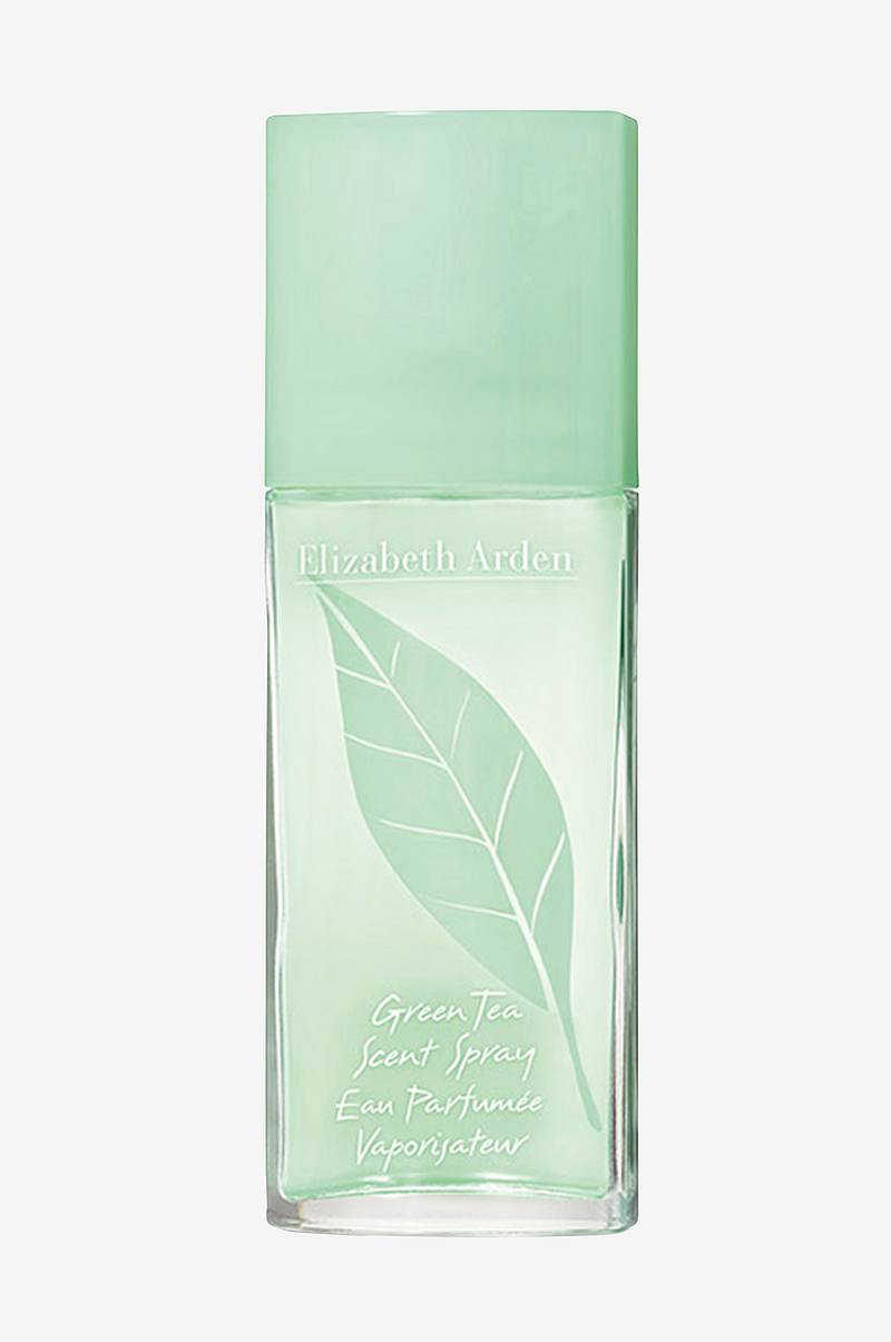 Green Tea Scent Edt 50 ml