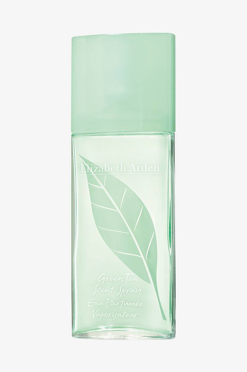 Green Tea Scent Edt 100 ml