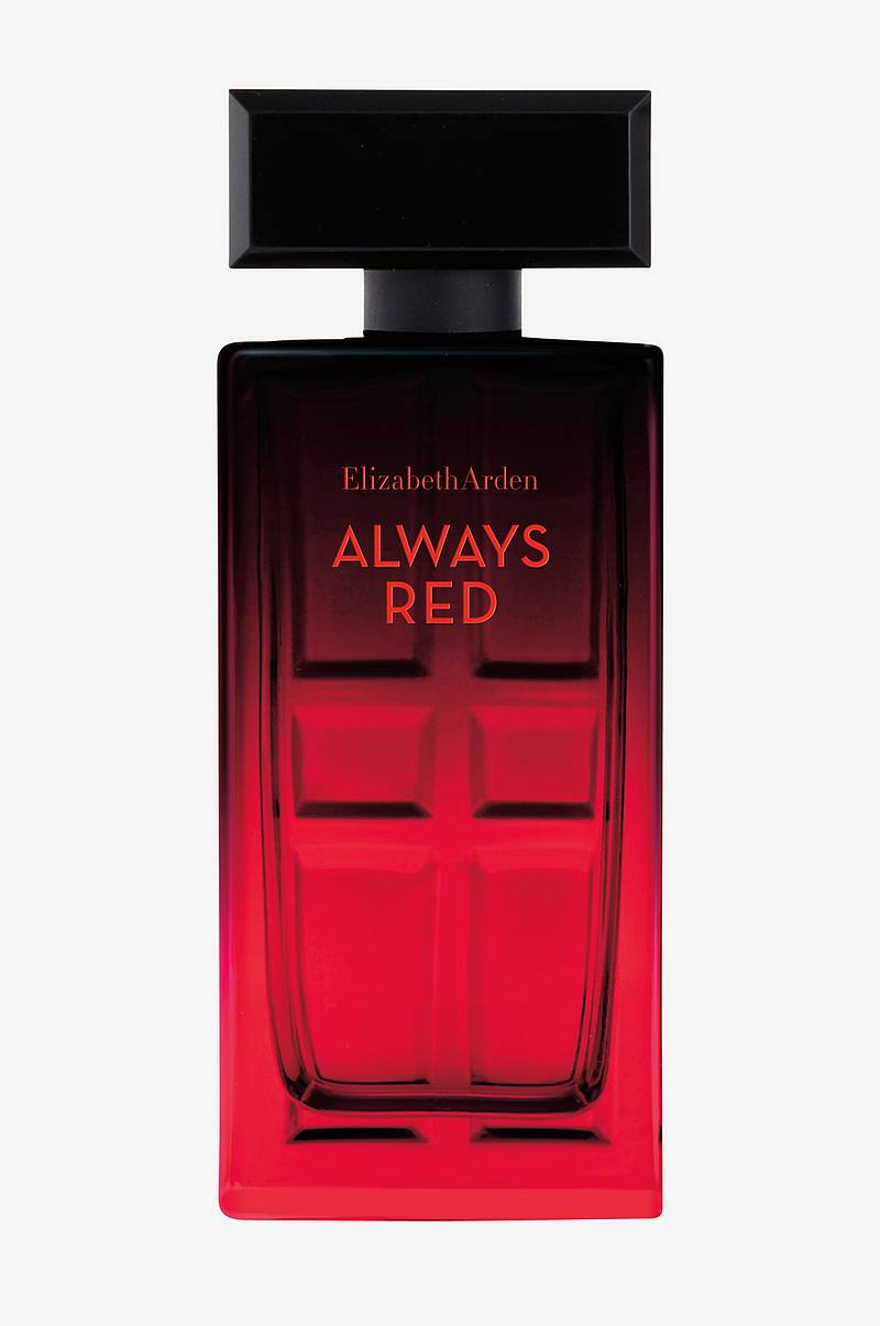 Always Red EdT Spray 30 ml
