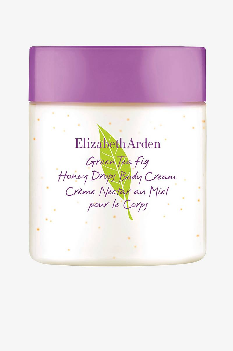 Green Tea Fig Honey Drops Body Cream 250 ml