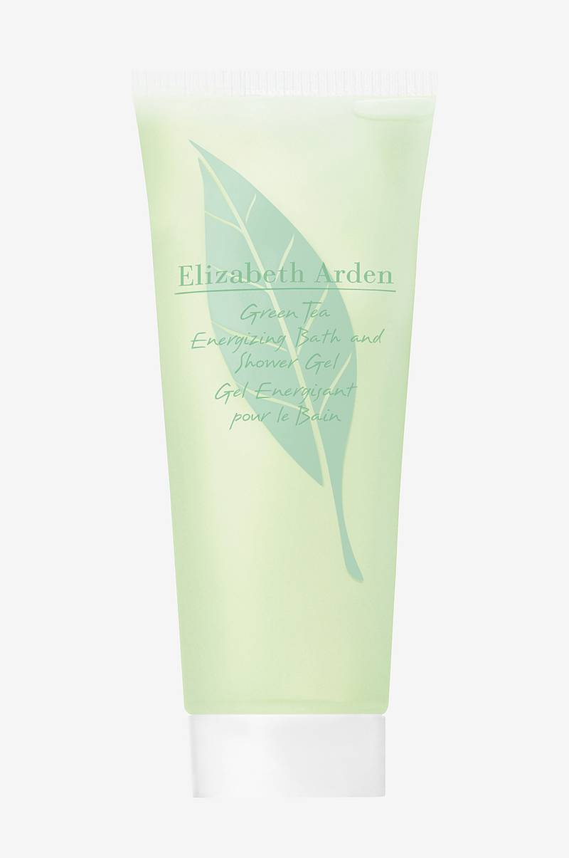 Green Tea Energizing Bath & Shower Gel 200 ml