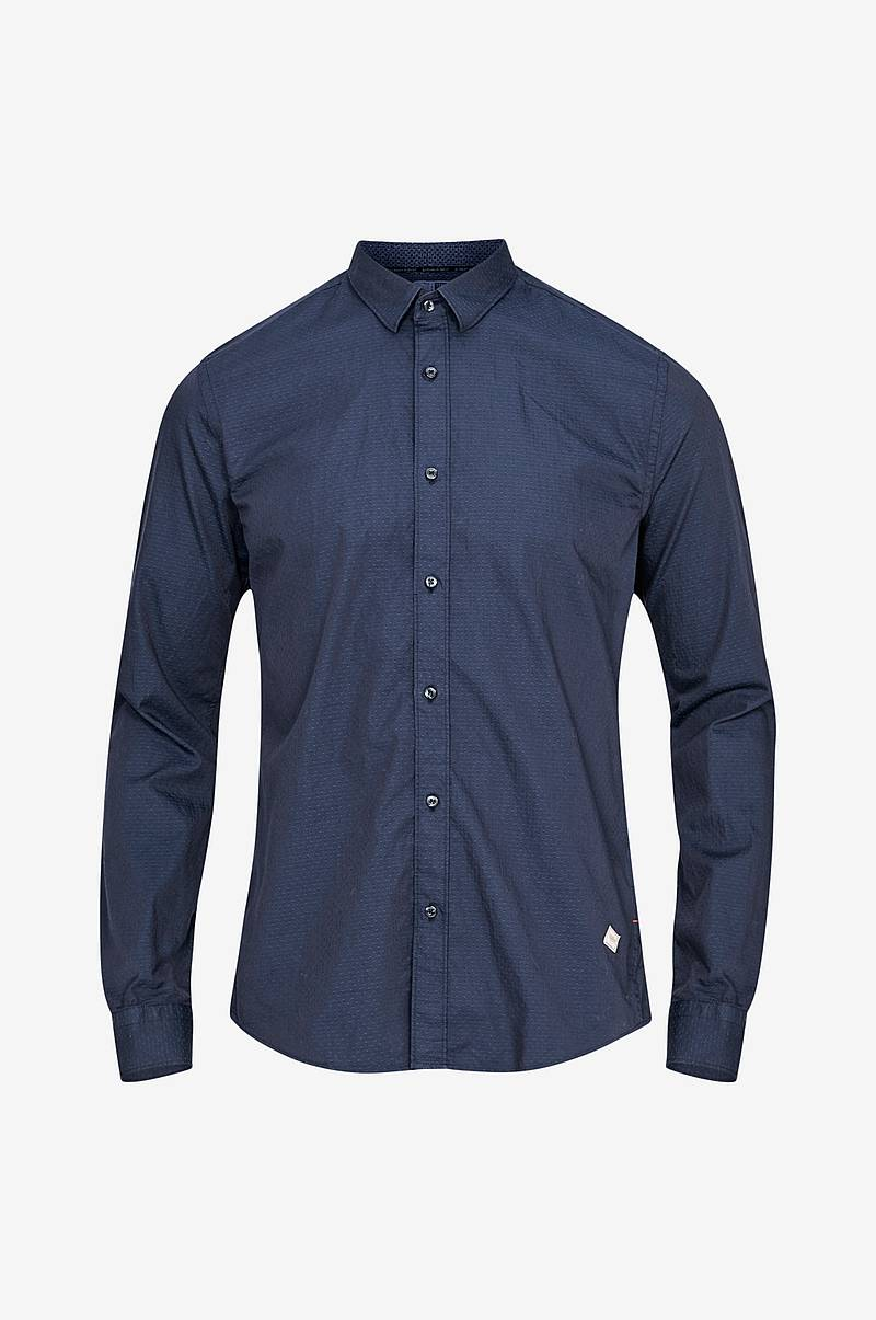 Skjorte Chic Shirt, slim fit