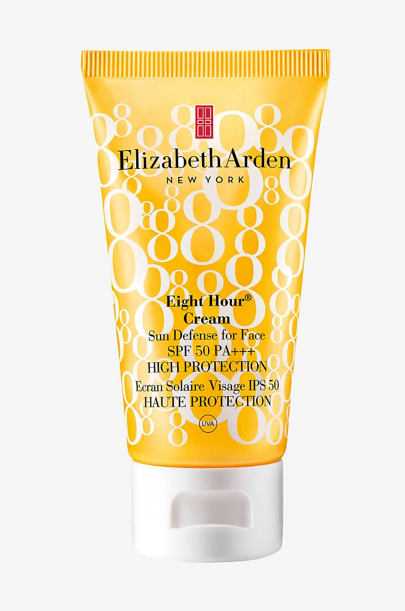 Eight Hour® Cream Sun Defense for Face SPF 50 50 ml