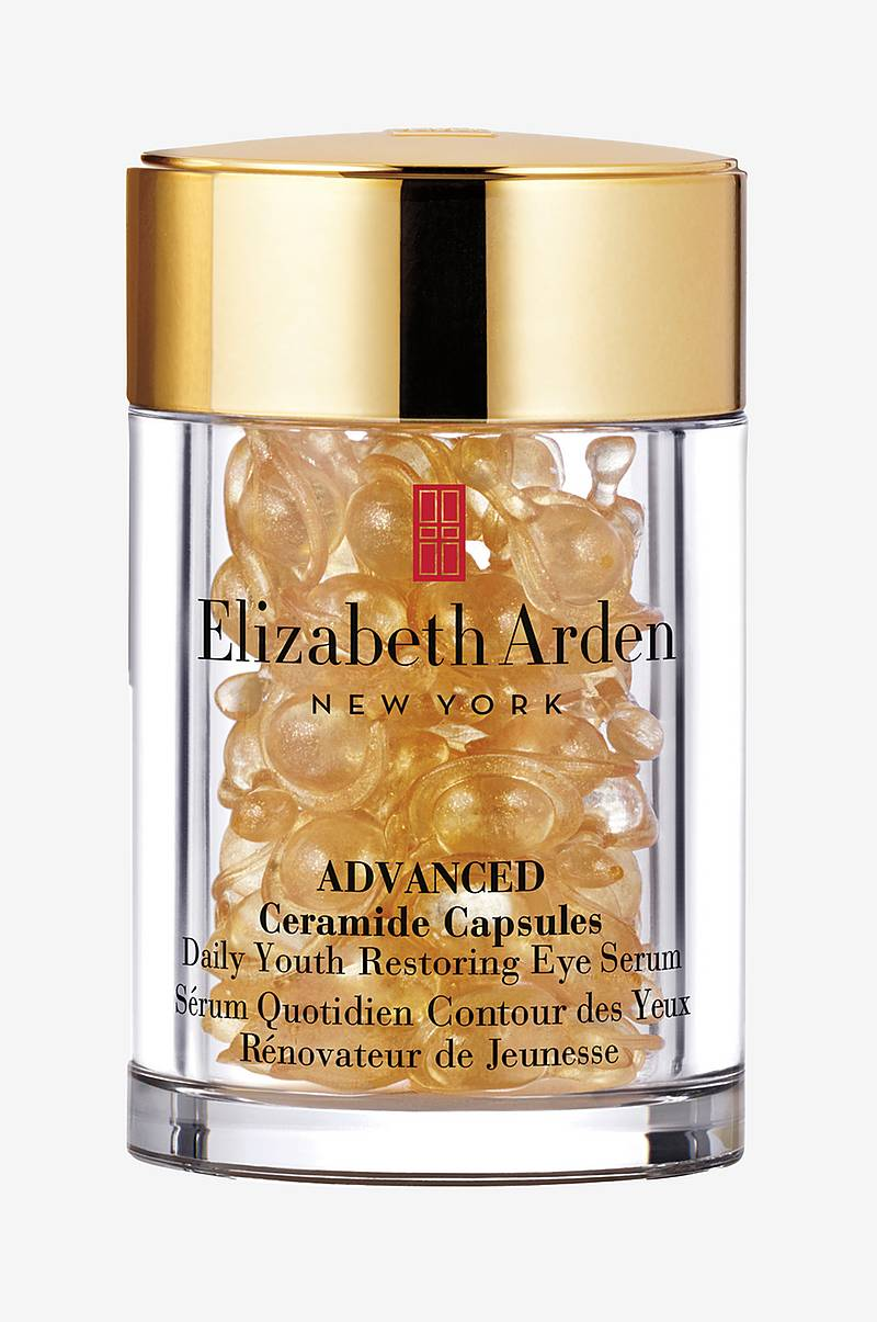 Ceramide Advanced Capsules Daily Youth Restoring Eye Serum 60 stk