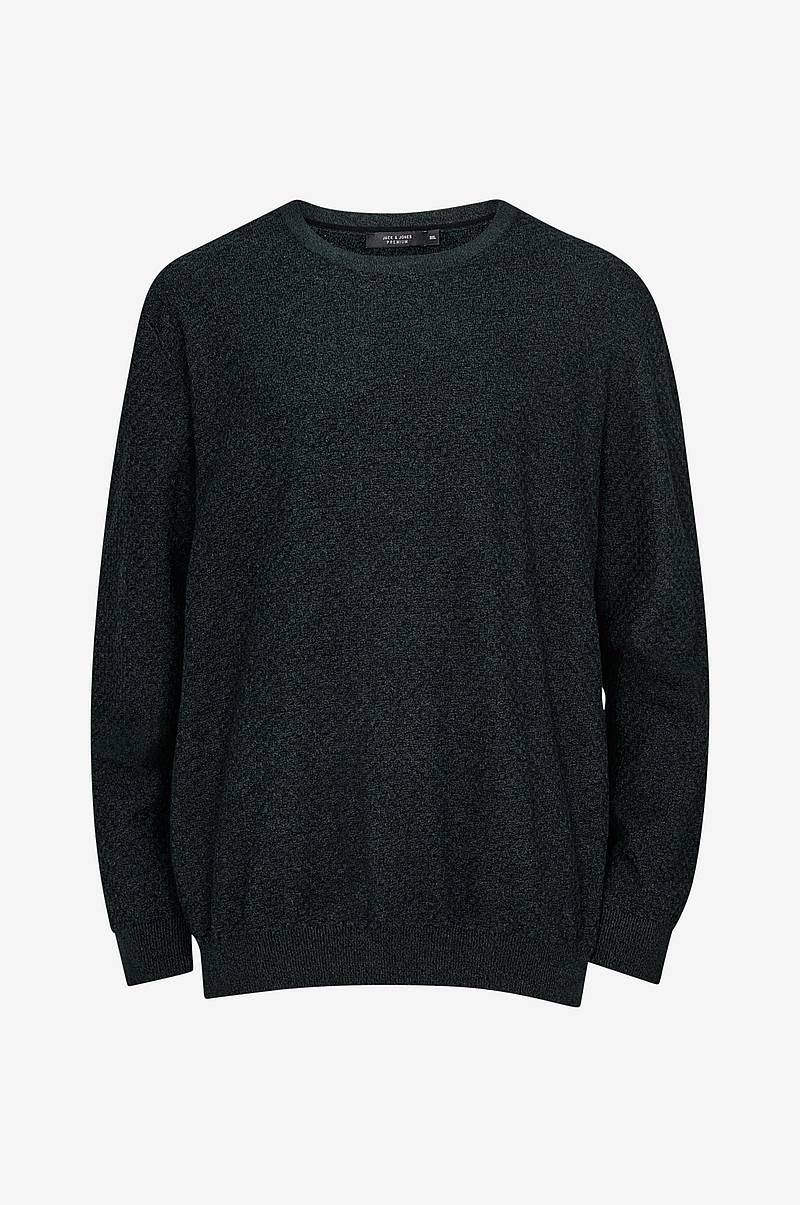 Genser jprThomas Knit Crew Neck PS