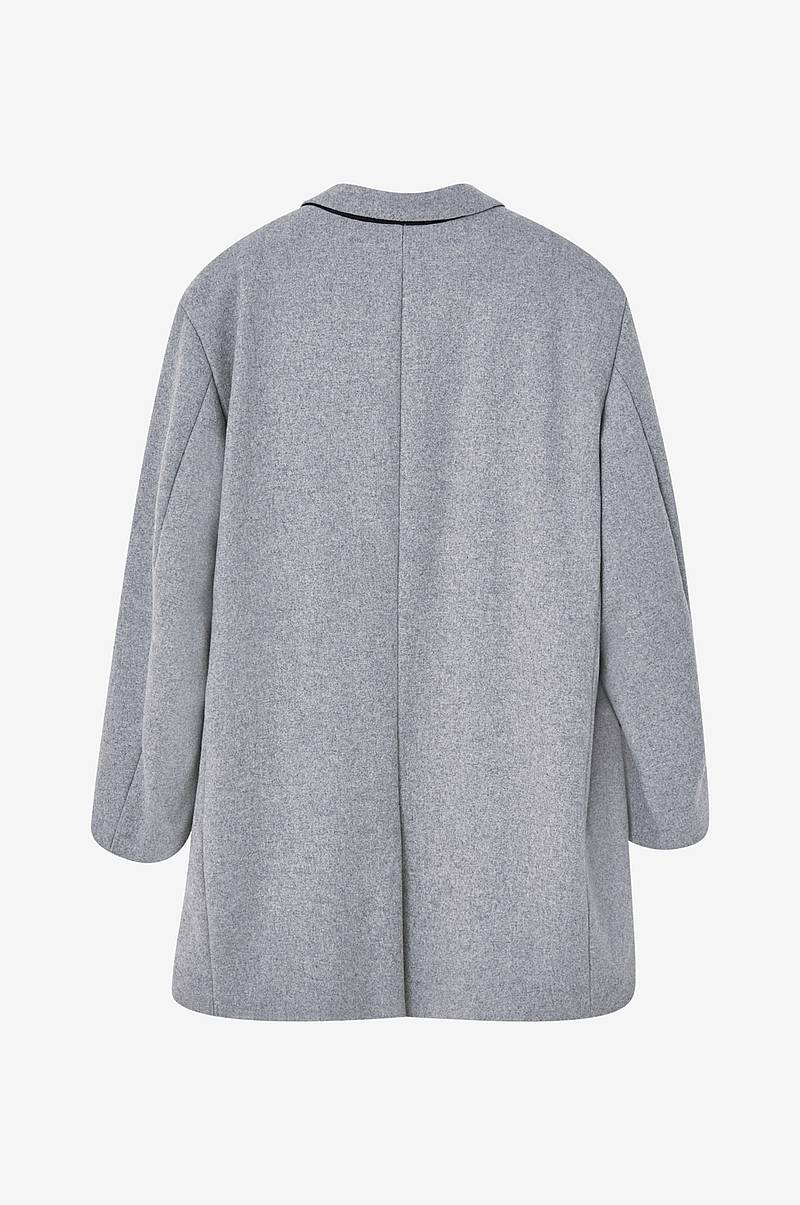 Frakk jprMorten Wool Coat