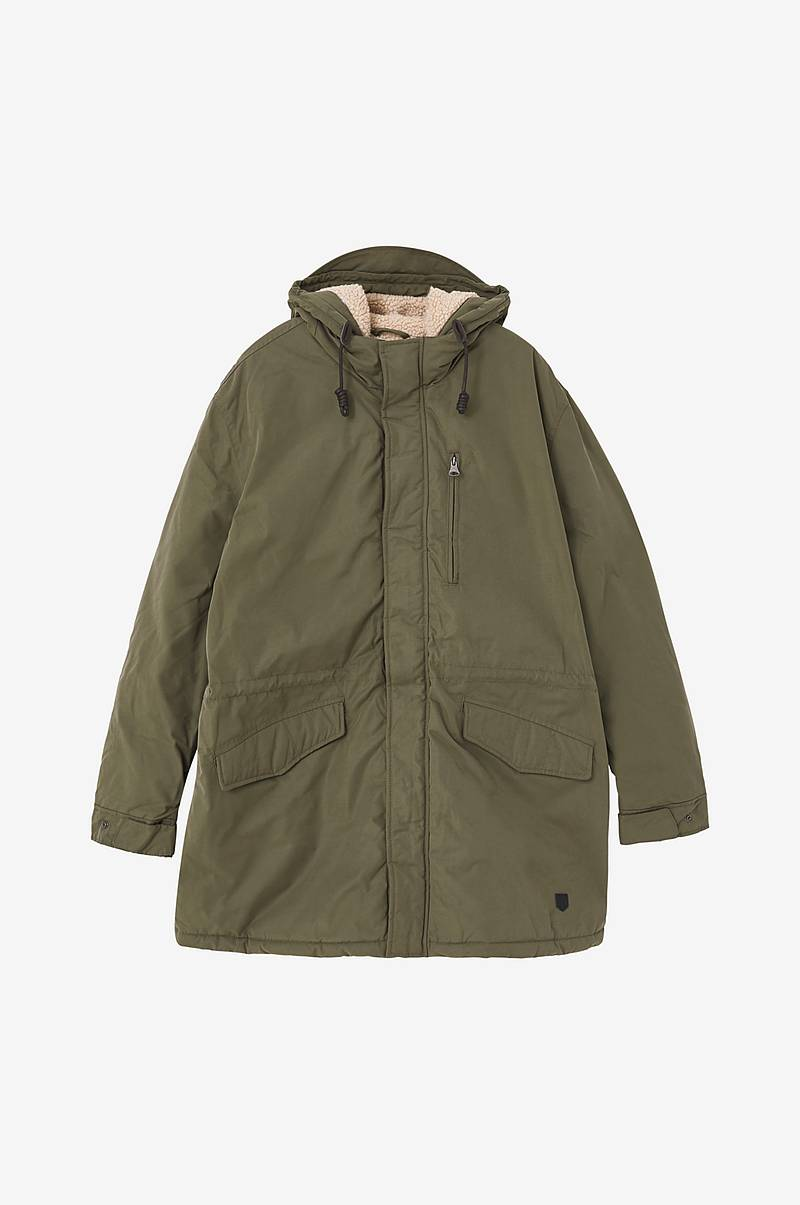 Parkas jprAlen Long Parka PS