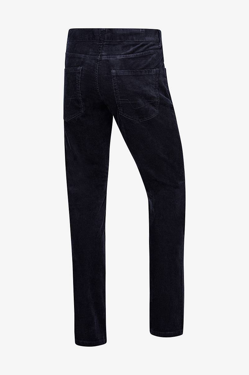 Manchesterjeans med stretch