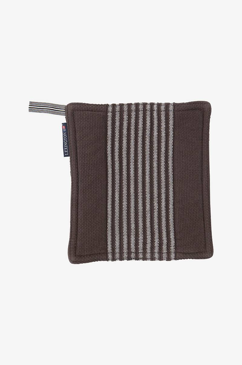 Grytlapp Striped Potholder