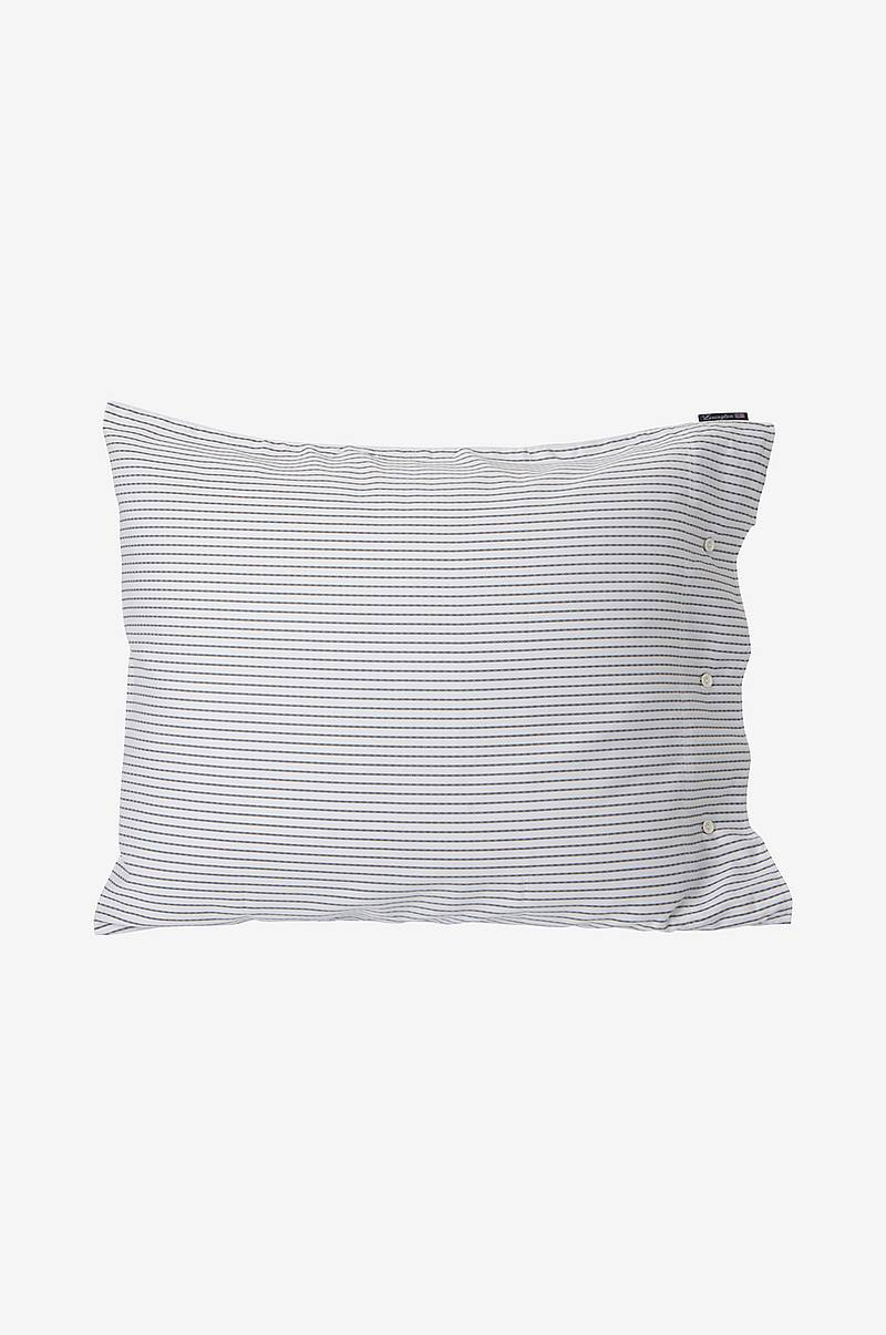 Örngott Tencel Striped Pillowcase