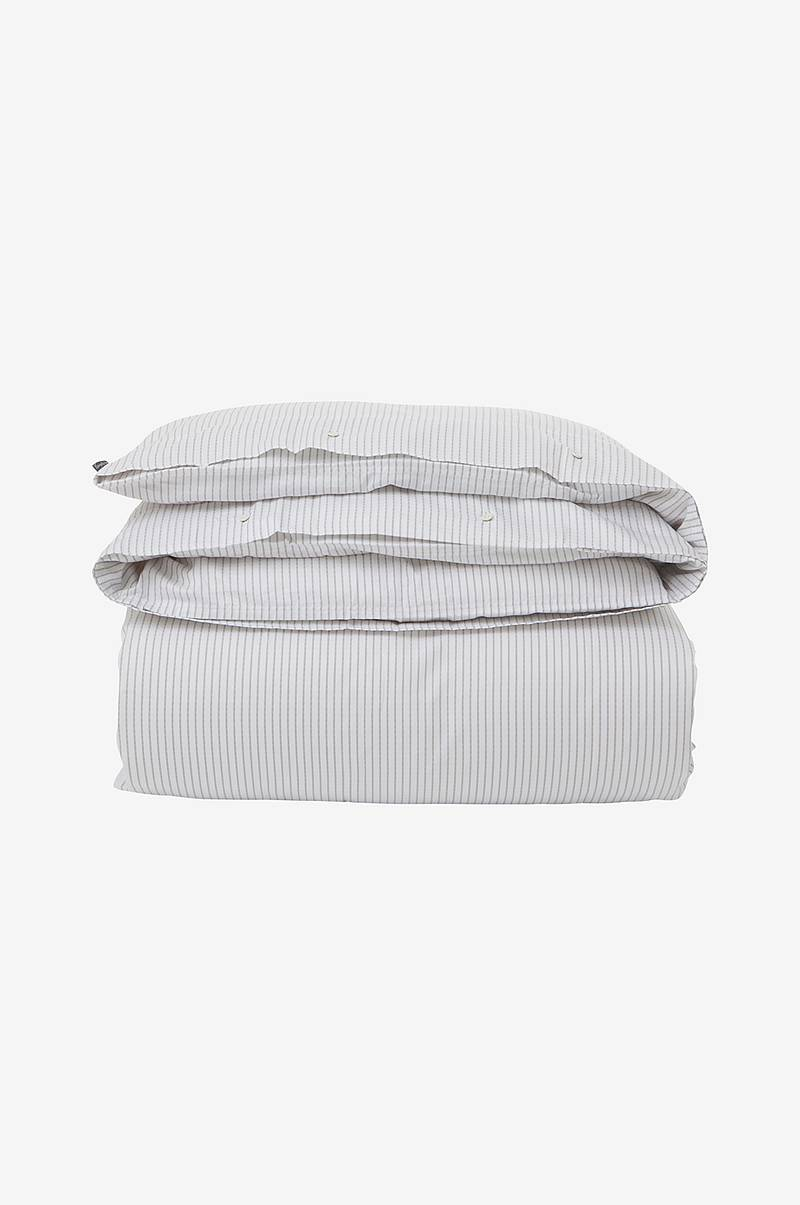 Dynetrekk Tencel Striped Duvet