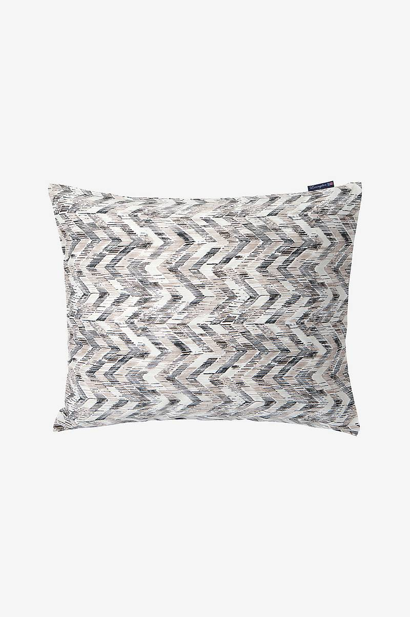 Putevar Printed Sateen Pillowcase Multi