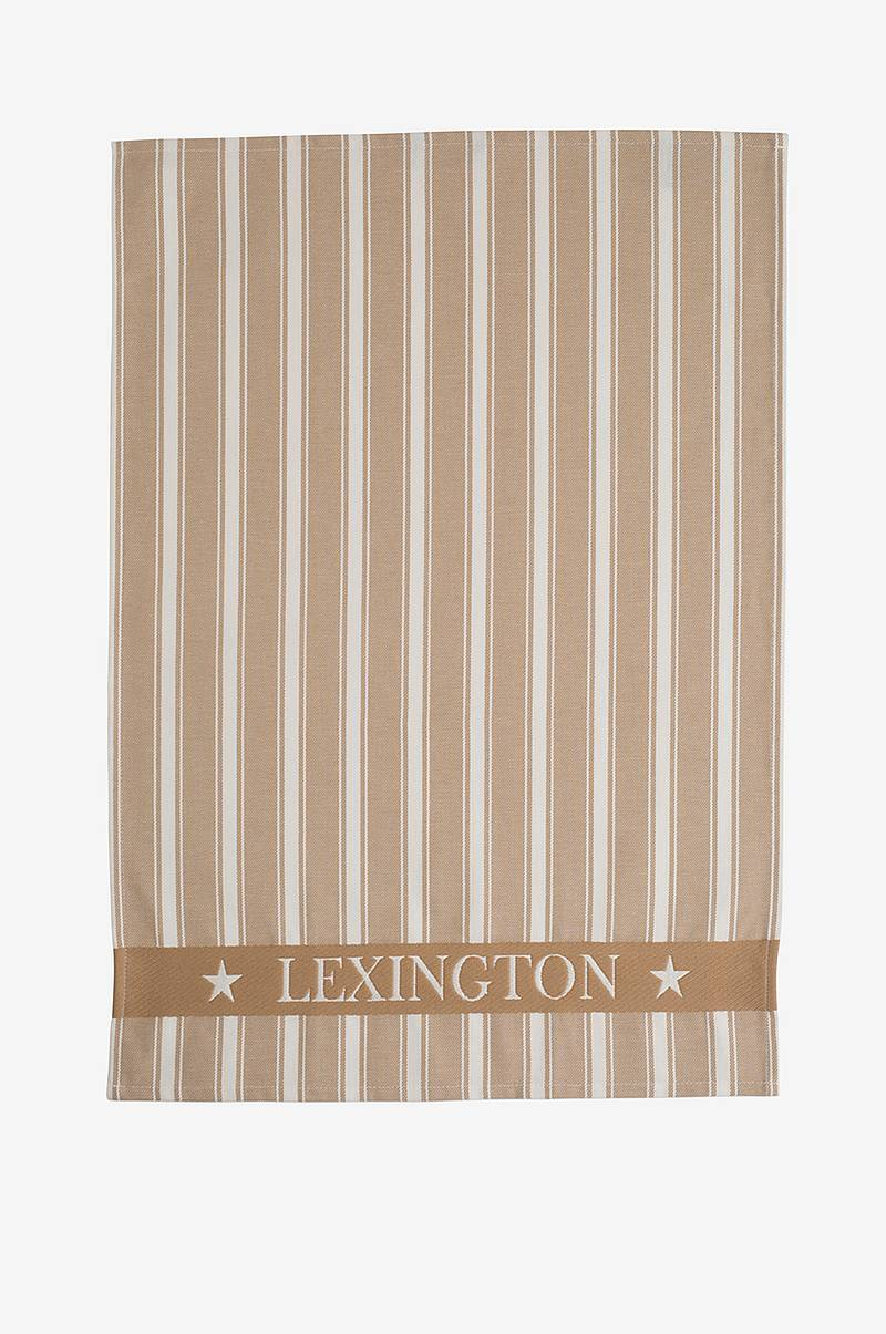 Viskestykke Lexington Striped Kitchen Towel
