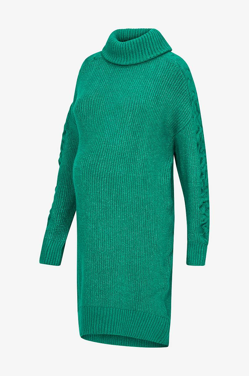 Gravidklänning ls Knit Dress
