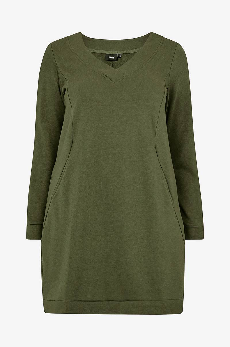 Klänning MGunvur L/S Dress