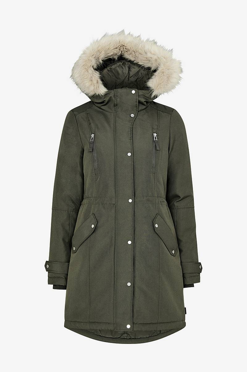 Parkas vmTrack Expedition