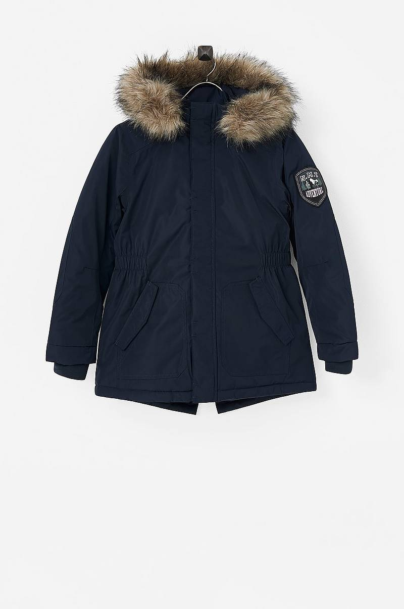Jakke nkfMumperies Parka Jacket FO