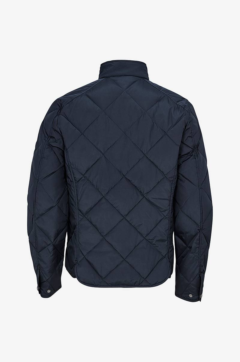 Jacka Brooks Lt Down Jacket