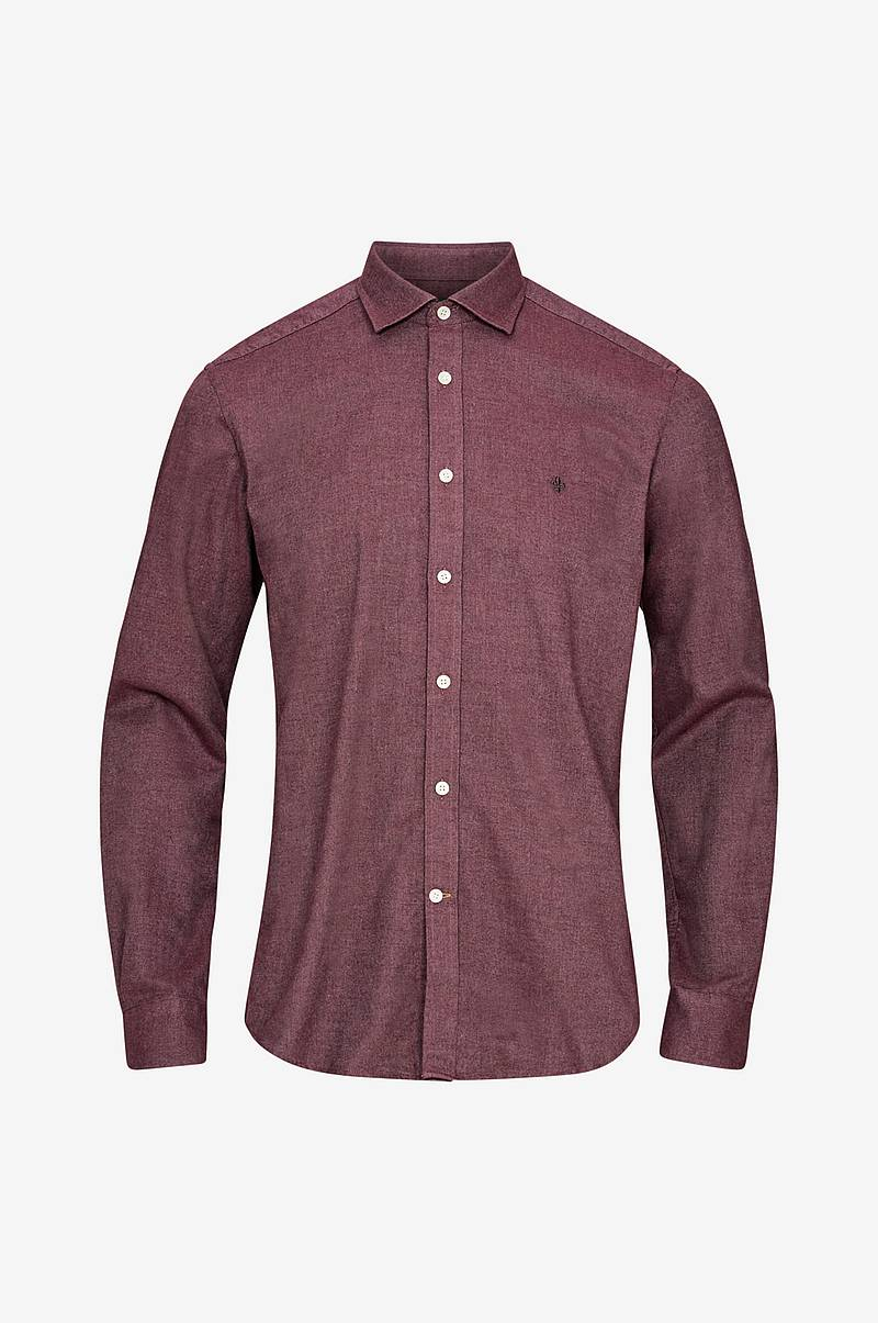 Skjorte Lloyd Spead Collar Shirt