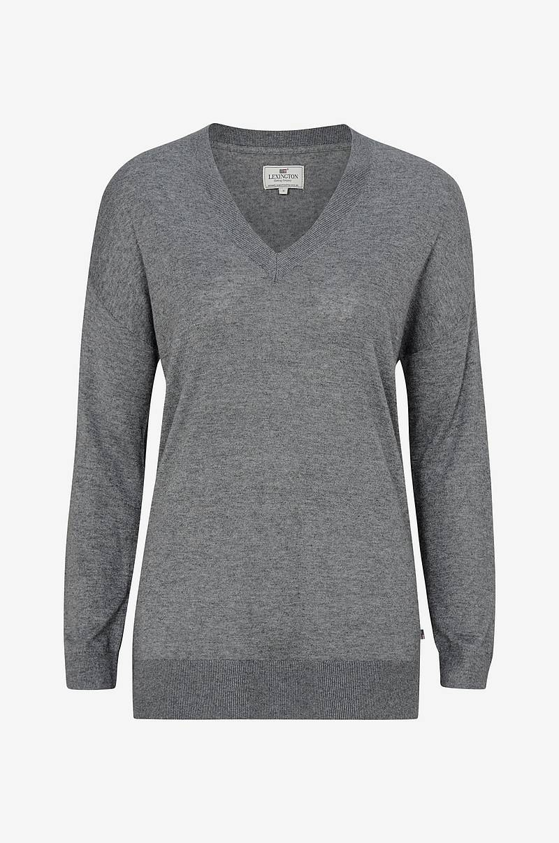 Trøje Ana Cotton Bamboo Sweater