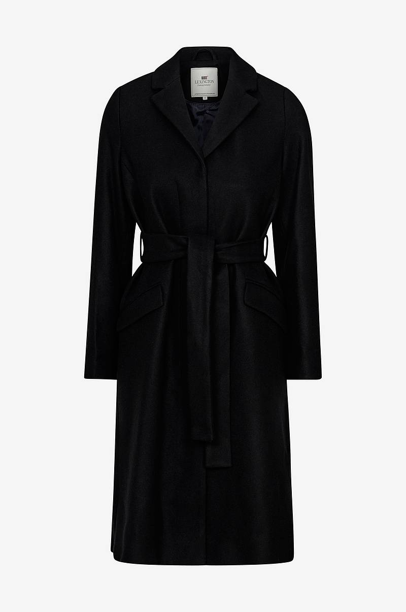 Kåpe Heather Coat
