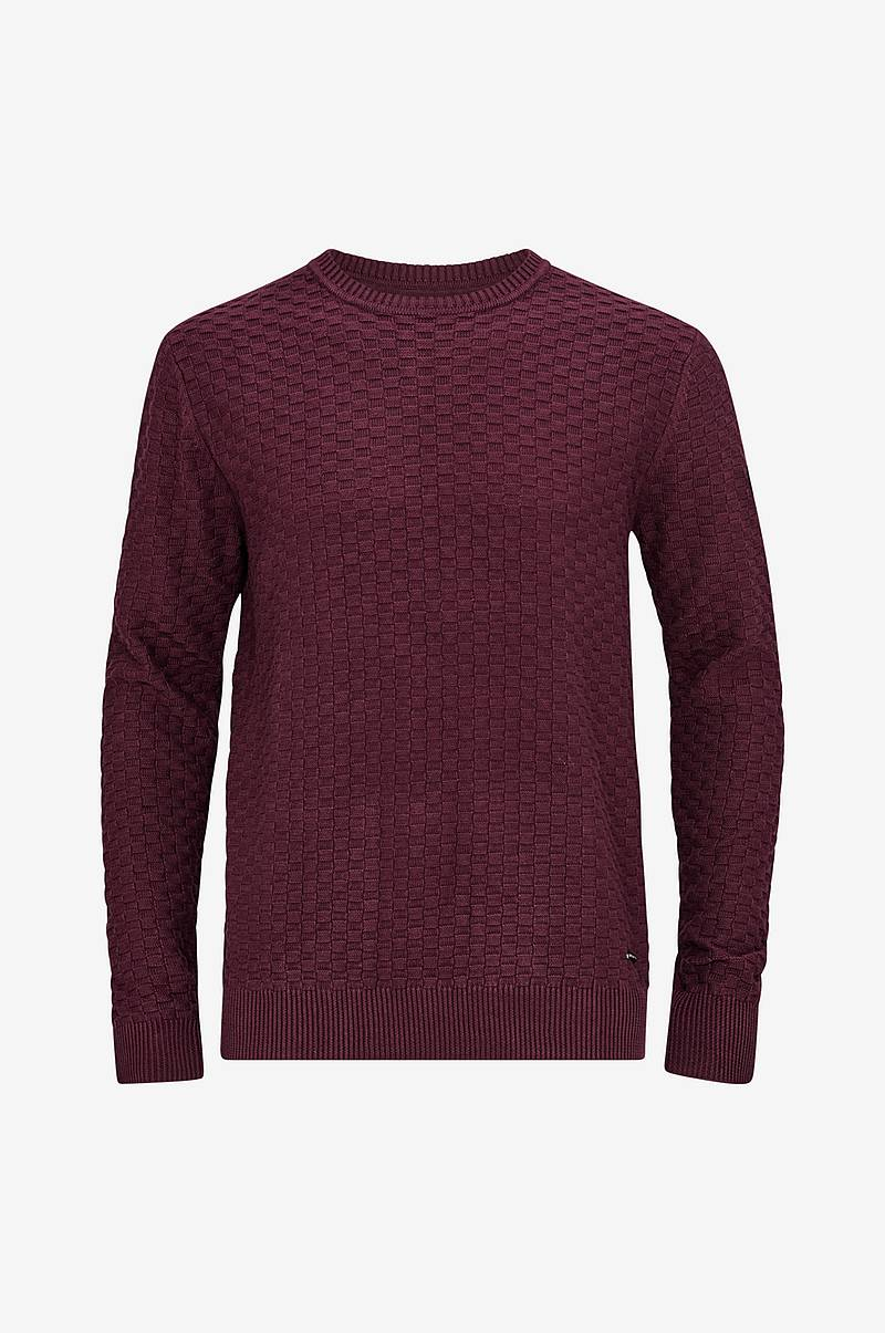 Jason Structure Knit neulepusero