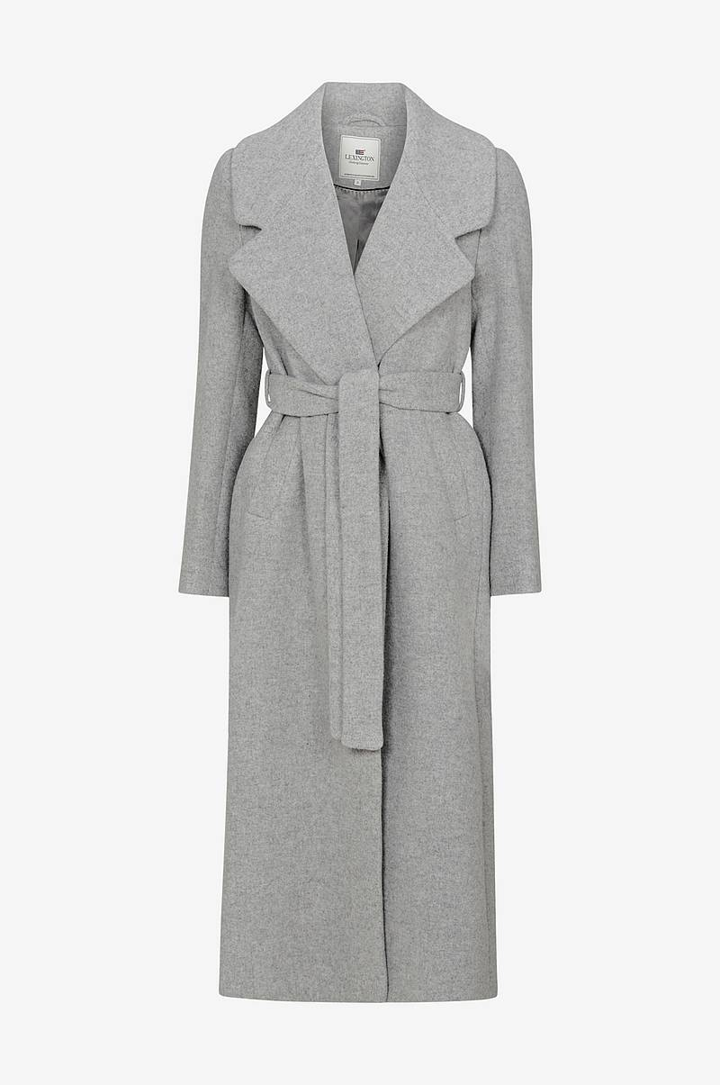 Kåpe Mila Long Coat