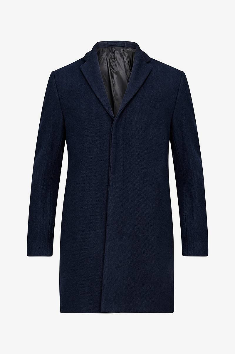 Rock slhBrove Wool Coat B Noos
