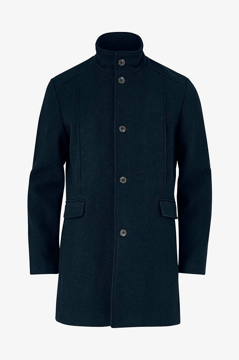 Rock slhMosto Wool Coat B