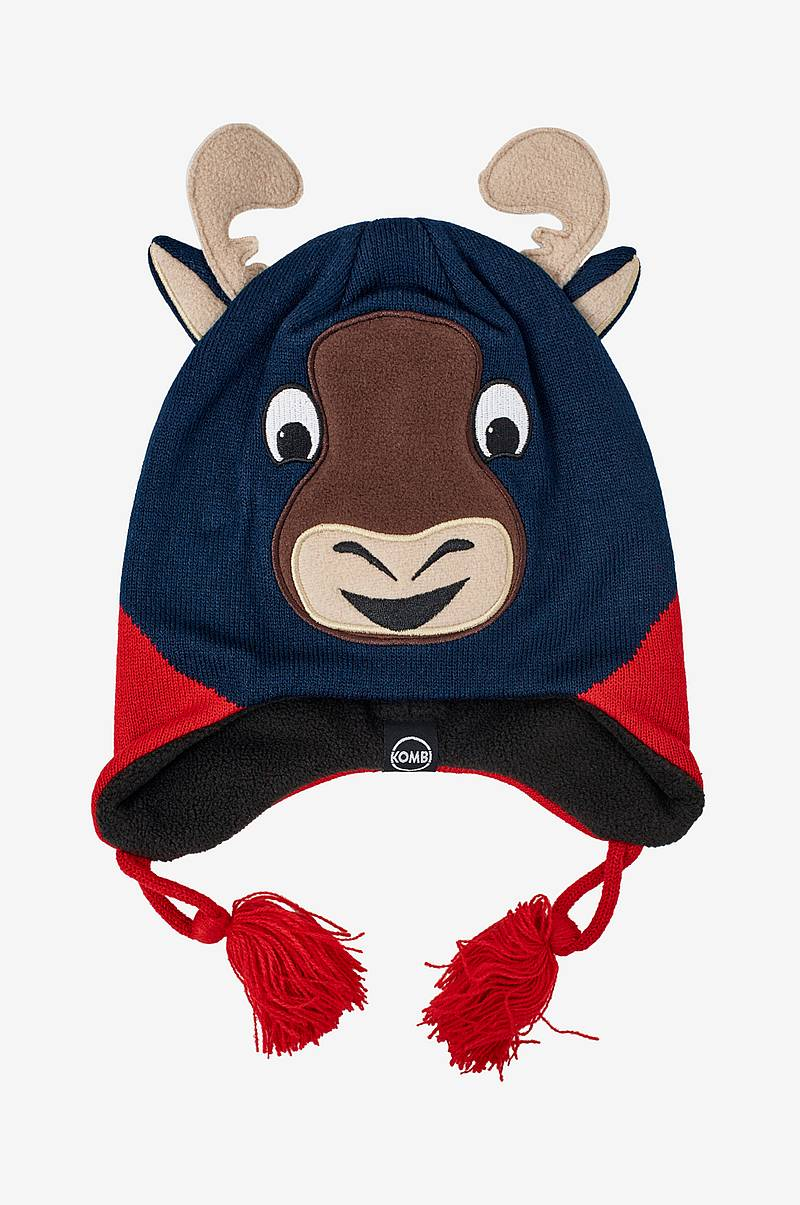 Lue The Animal Family Children Hat