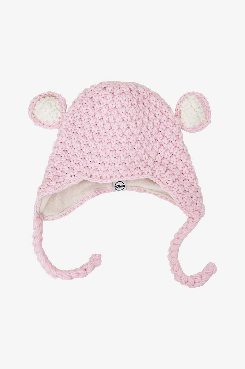 Baby Animal Hat myssy