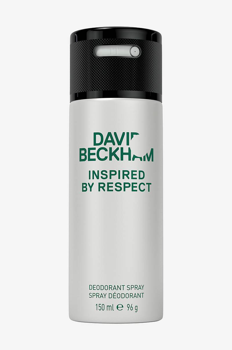 Inspired by Respect Deo Spray M150 ml