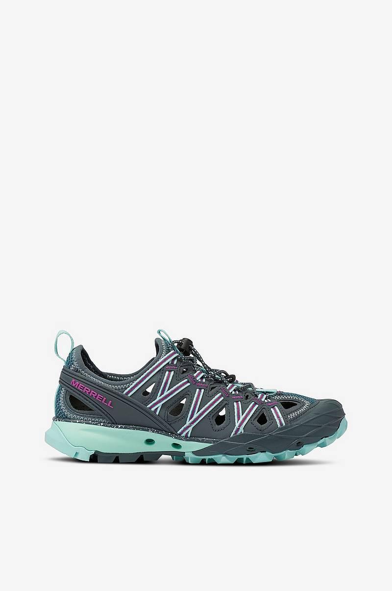 competitive price acf6f 94e07 Hikingskor Choprock Shandal W